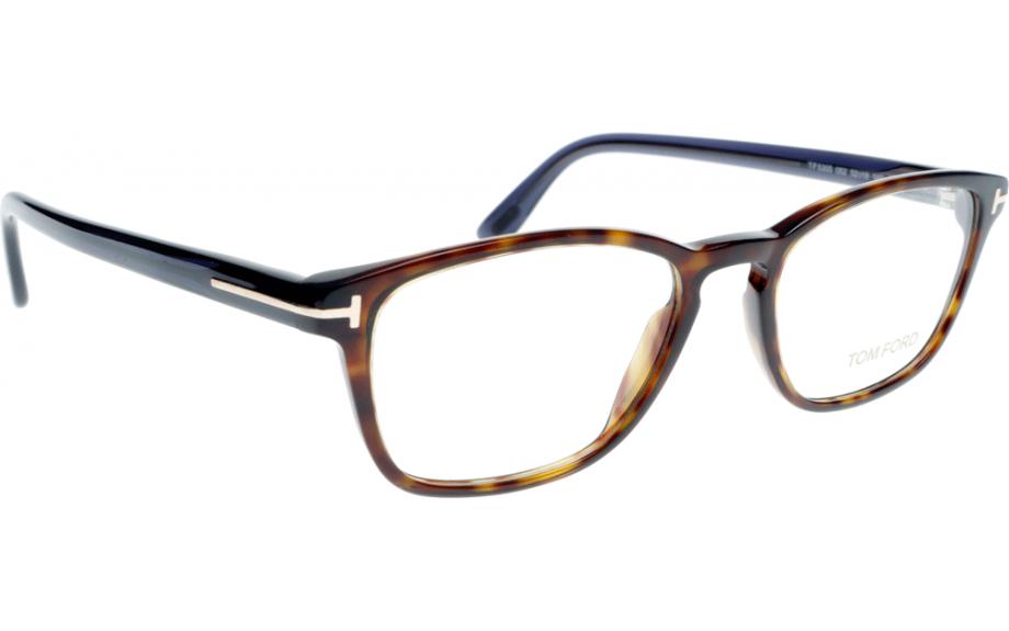 0ee7ce061178 Tom Ford FT5355 052 52 Gläser - Kostenloser Versand